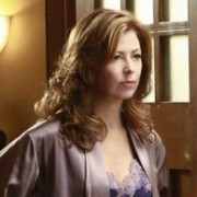 Desperate Housewives' Dana Delaney