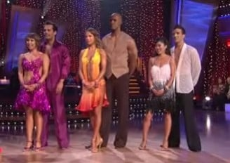 Dancing with the Stars 6 Final 3