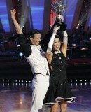 Dancing with the Stars, Kristi Yamaguchi and Mark Ballas