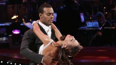Dancing with the Stars, Mario, Karina Smirnoff