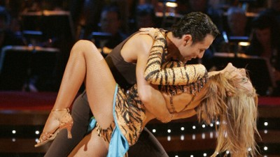 Dancing with the Stars, Marlee Matlin