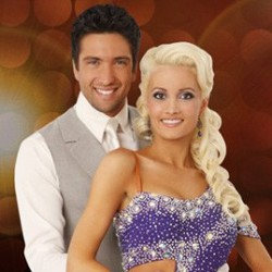 Dancing with the Stars' Holly Madison