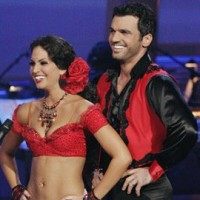 Dancing with the Stars' Melissa Rycroft and Tony Dovolani
