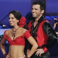 Dancing with the Stars' Melissa Rycroft and Tony Dovolani