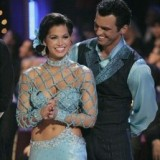 Dancing with the Stars' Melissa Rycroft