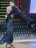 Dancing with the Stars, Julianne Hough, Apolo Ohno