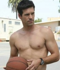Ugly Betty, Eddie Cibrian