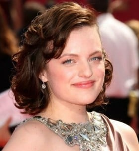 Elisabeth Moss