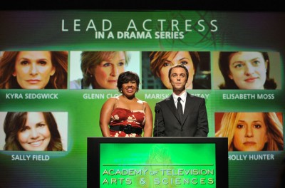 2009 Emmy nominations