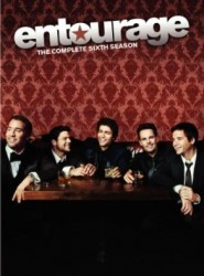 Entourage Season 6 DVD
