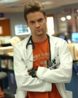 Shane West on ER