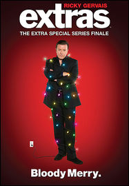 Extras Extra Special Season Finale