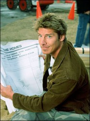Extreme Makeover, Ty Pennington