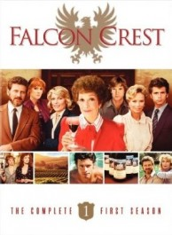 Falcon Crest Season 1 DVD