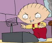 Stewie Talk Show