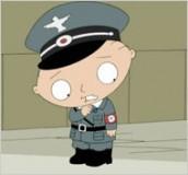 Family Guy's Stewie