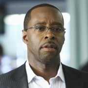 FlashForward's Courtney B. Vance