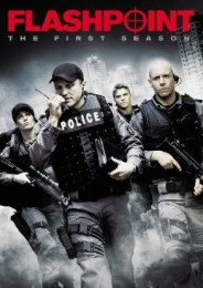 Flashpoint Season 1 DVD