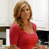 Friday Night Lights' Connie Britton