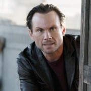 The Forgotten's Christian Slater