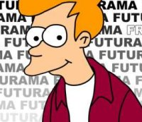 Futurama Return