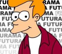 Futurama Return