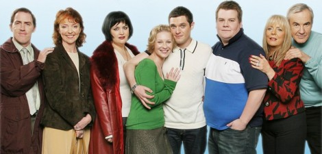 Gavin &amp; Stacey
