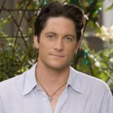 David Conrad from Ghost Whisperer