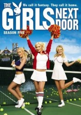 The Girls Next Door Season 5 DVD
