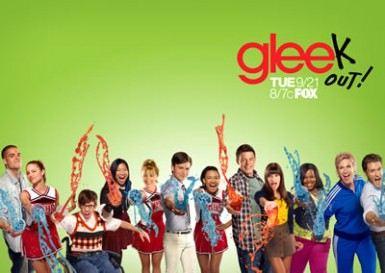 Glee season 2 cast