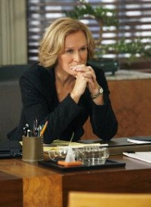 Glenn Close on Damages