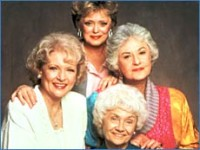 Golden Girls Lifetime
