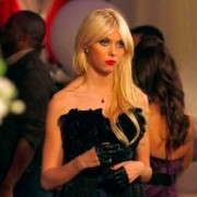 Taylor Momsen on Gossip Girl