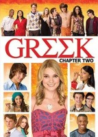 Greek Season 2 DVD