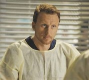 Grey's Anatomy's Kevin McKidd