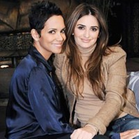 Halle Berry and Penelope Cruz in Oprah Winfrey Oscar Special