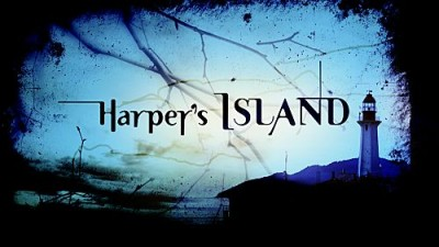 Harper's Island logo
