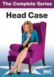 Head Case DVD