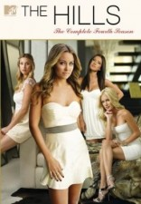 The Hills Season 4 DVD