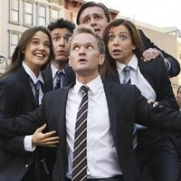How I Met Your Mother's 100th episode