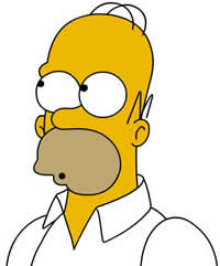 Homer Simpson | Tag Archive | TV Envy