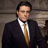 Ian McShane in Kings
