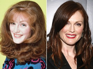 Julianne Moore, As the World Turns