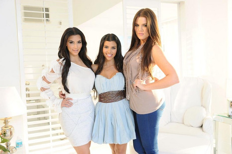 Kardashian Sisters