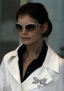 Katie Holmes in Sunglasses