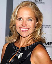 Katie Couric Mammogram
