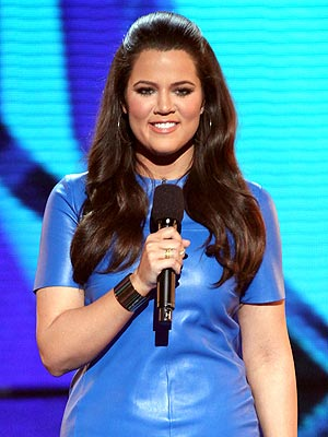 Khloe Kardashian on 'The X Factor'