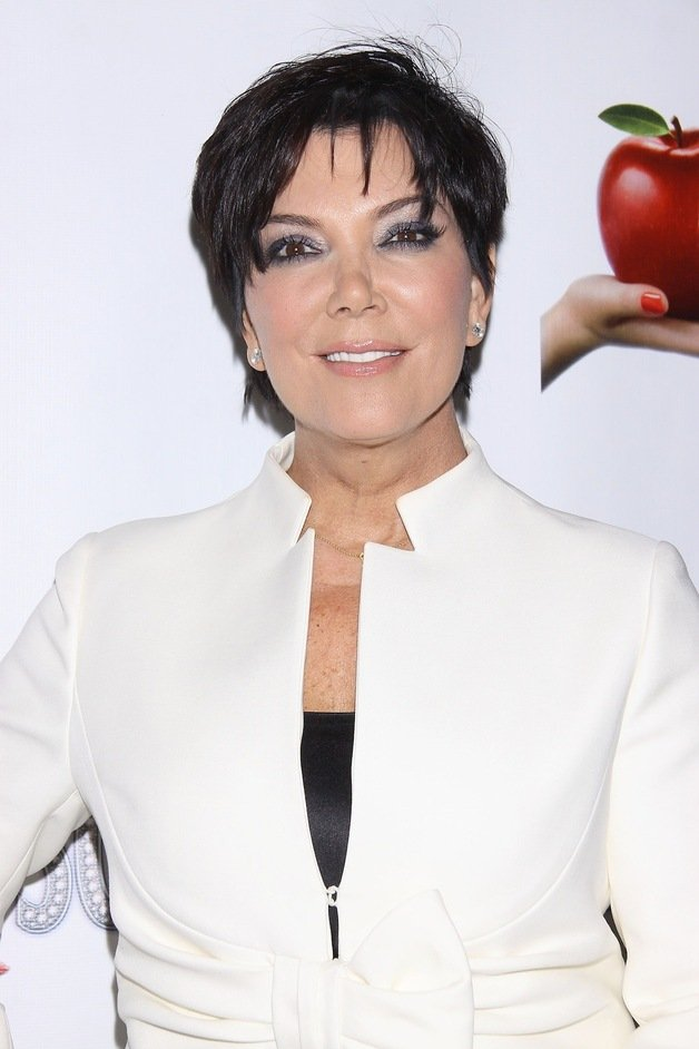 Kris Jenner