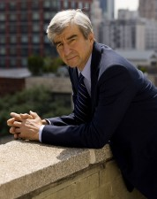 Sam Waterston, Law and Order