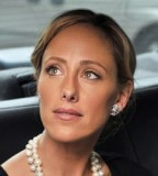 Lipstick Jungle's Kim Raver
